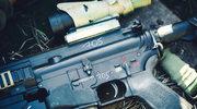 Ugandyjczyk podpisał fałszywy kontrakt z polską firmą zbrojeniową