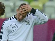 Ujawnili wstydliwą tajemnicę Lukasa Podolskiego