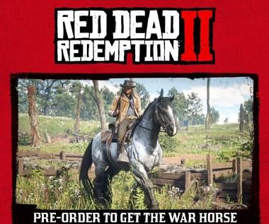 Ujawniono bonusy przedpremierowe i edycje specjalne Red Dead Redemption 2