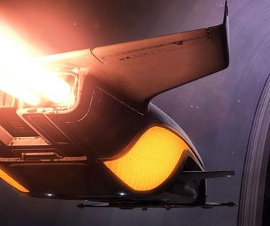 Ujawniono datę premiery kosmicznego Elite: Dangerous w wersji PS4