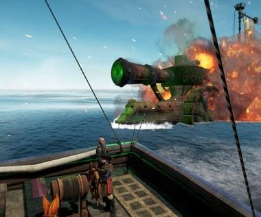 Ujawniono datę premiery Man O' War: Corsair – gry w świecie Warhammera