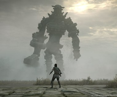 Ujawniono datę premiery remake'u Shadow of the Colossus