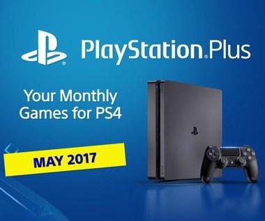 Ujawniono majowe gry w PlayStation Plus