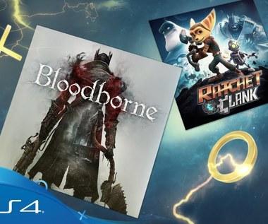 Ujawniono marcowe gry w PlayStation Plus