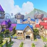 Ujawniono termin wydania mapy Blizzard World do Overwatch