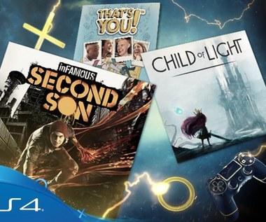 Ujawniono wrześniowe gry w PlayStation Plus