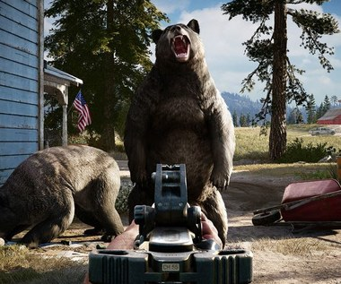 Ujawniono wymagania sprzętowe Far Cry 5 w wersji PC