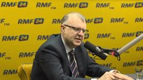 Ujazdowski w Porannej rozmowie RMF (20.12.16)