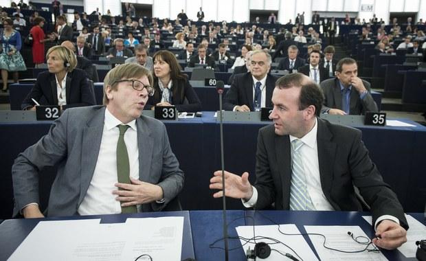 Ukarać rząd, nie obywateli. Parlament Europejski ma plan sankcji wobec Polski