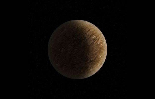 Układ Kepler-138 znajduje się 200 lat świetlnych od nas w gwiazdozbiorze Lutni. /Kosmonauta