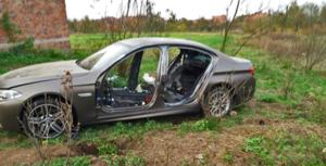 Ukradli BMW przy użyciu nowej metody