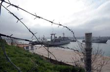 Ukraina: Aresztowano rosyjski statek