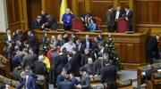 Ukraina: Bójka, dzwonek i budżet