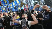 Ukraina: Marsze UPA