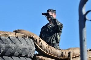 Ukraina: MSZ prosi USA, UE i NATO o pomoc w ochronie obiektów