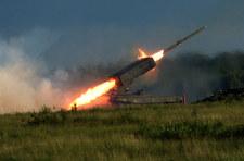Ukraina: OBWE stwierdziła obecność rosyjskiego systemu rakietowego TOS-1