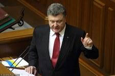 Ukraina: Parlament przyjął ostatnią ustawę z tzw. pakietu bezwizowego