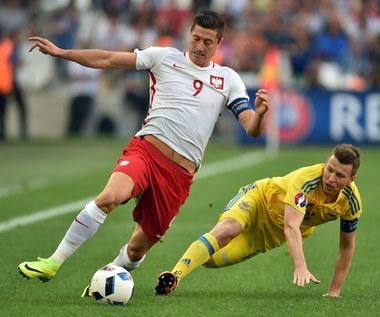Ukraina - Polska 0-1 na Euro 2016. Galeria