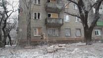 Ukraina: Rozpaczliwa sytuacja mieszkańców Awdijiwki