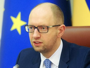 Ukraina: Rząd chce, by referendum ws. jedności odbyło się 25 maja
