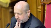 Ukraina: Turczynow nowym sekretarzem Rady Bezpieczeństwa