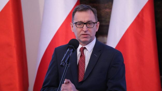 Ukraina udostępni IPN tysiące dokumentów