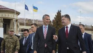Ukraina w NATO? Droga nie jest zamknięta