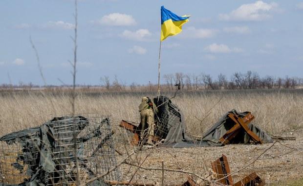 Ukraina wstrzymała dostawy prądu do separatystycznego Doniecka