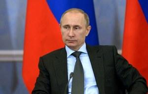 Ukraina: Wysłannik Putina jedzie do Kijowa