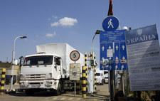 Ukraina: Zatrzymano dwóch rosyjskich żołnierzy przy granicy z Krymem