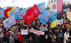 Ukraińcy zostaną bez naziemnej tv cyfrowej?