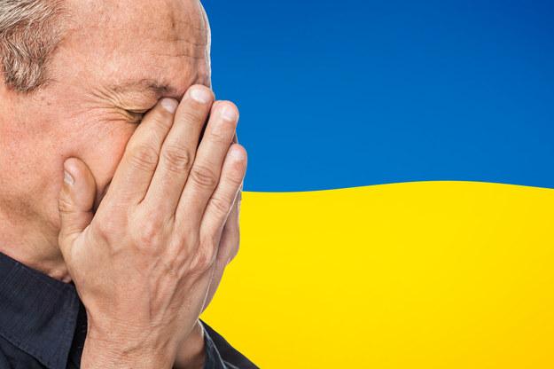 Ukraińcy zrzeszają się w Polsce dla obrony swoich praw /123RF/PICSEL