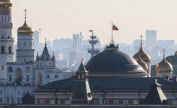 Ukraińscy urzędnicy, żołnierze, policjanci z zakazem wyjazdów do Rosji?