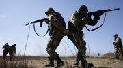 Ukraińscy żołnierze zamordowali dwie kobiety