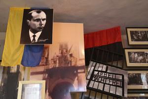 Ukraińska polityka historyczna żeruje na polskich zaniedbaniach