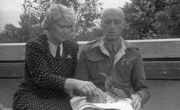 """Ukrywali w zoo setki Żydów. """"Gdy zbliżali się Niemcy, Żabińska grała arię z operetki Offenbacha"""""""