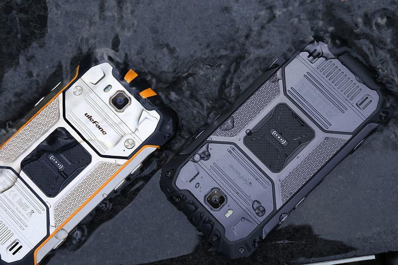 Ulefone Armor 2 /materiały prasowe