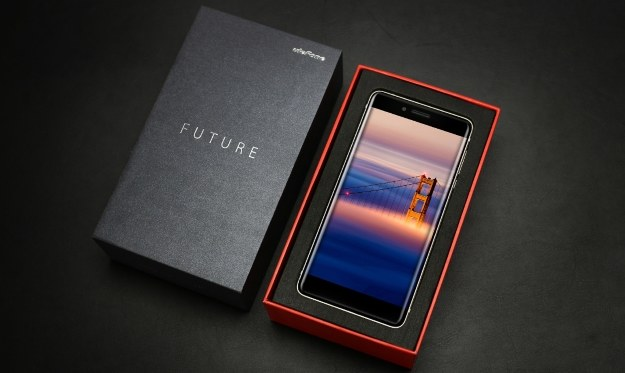 Ulefone Future /materiały prasowe