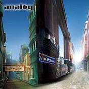 Analog: -Ulica Wolność