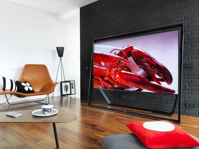 Ultra HD - Samsung będzie wprowadzać na rynek coraz więcej modeli UHD /materiały prasowe