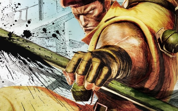 Ultra Street Fighter IV /materiały prasowe