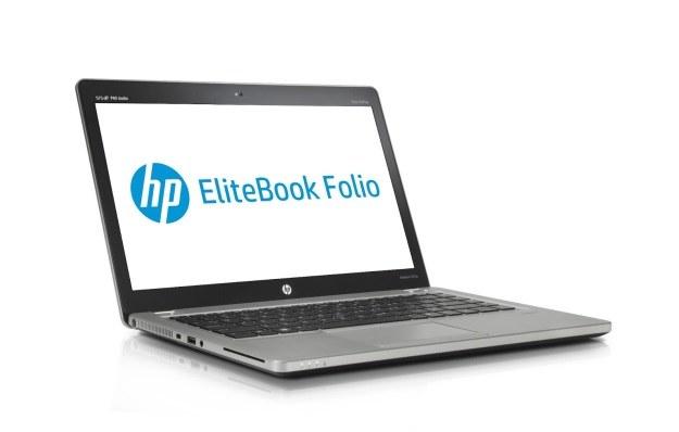 Ultrabook HP EliteBook Folio 9470M jest stylowy i wytrzymały /materiały prasowe