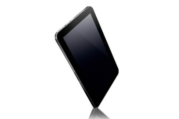 Ultracienki 7,7 mm tablet Toshiby /materiały prasowe
