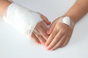 Ultradźwięki stymulują proces gojenia ran