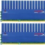 Ultraszybkie pamięci RAM od Kingstona