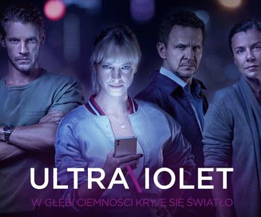 """""""Ultraviolet"""": Polski serial w gwiazdorskiej obsadzie"""
