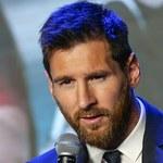 Ulubieniec kibiców Lionel Messi przygotowuje się do ślubu!
