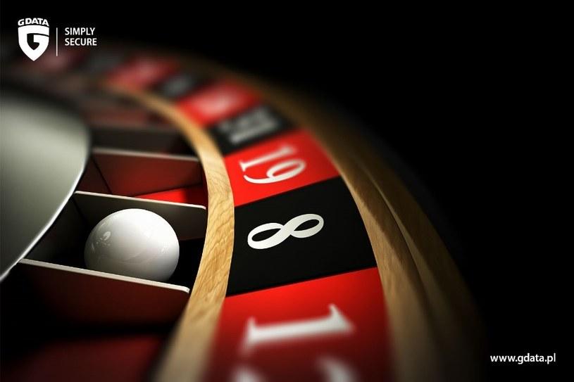 Ulubionym celem cyberprzestępców są witryny z grami hazardowymi /materiały prasowe