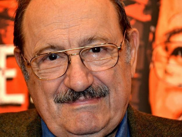 Umberto Eco /East News