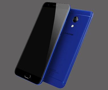 UMIDIGI C2 - smartfon z czujnikiem Halla